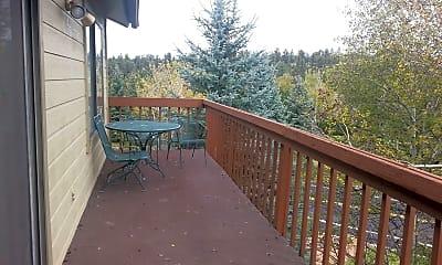 Patio / Deck, 2707 N Walnut Hills Dr, 1