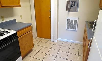 Kitchen, 703 W Oregon Street, 1