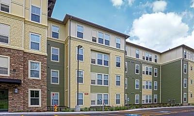 Building, Aspen Heights Syracuse, 0