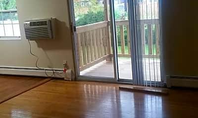 Living Room, 1538 Eastern Ave, 0