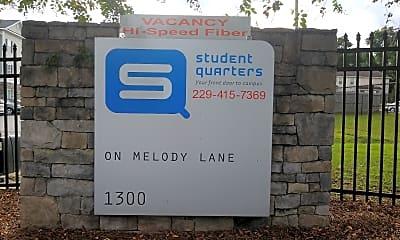 SQ On Melody (JS), 1