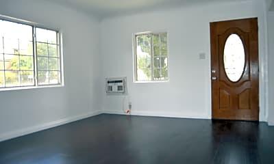Living Room, 7237 Kester Ave, 1