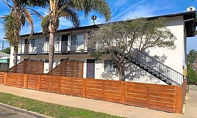 Building, 238 Citrus Ave, 0