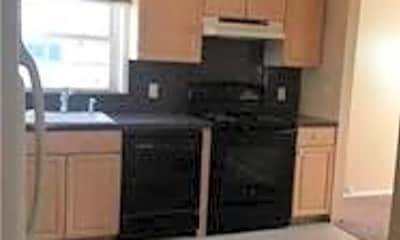 Kitchen, 15-50 209th St 2FL, 0
