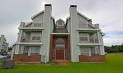 Building, 10630 Westbrae Pkwy, 0