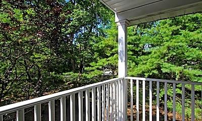 Patio / Deck, Greenview Gardens, 2