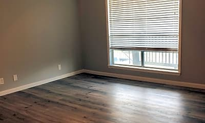Living Room, Lancaster Living Apartments, 1