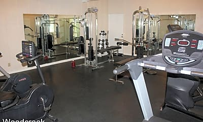 Fitness Weight Room, 10440 Paramount Blvd., 0