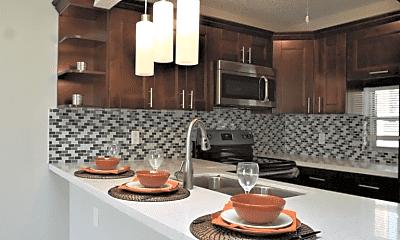 Kitchen, 8700 Sherman Cir N, 0
