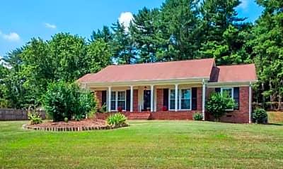 Building, 4597 Coach Hill Drive, 0