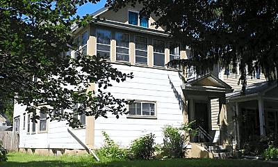 Building, 3626 Harriet Ave, 0