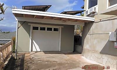 Building, 4211 Waialae Ave, 1
