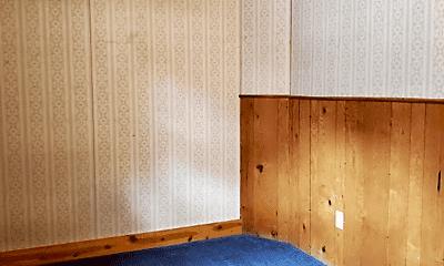 Bedroom, 211 Fulton St, 2