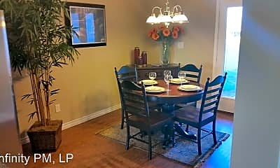 Dining Room, 1114 Newcastle Dr, 1