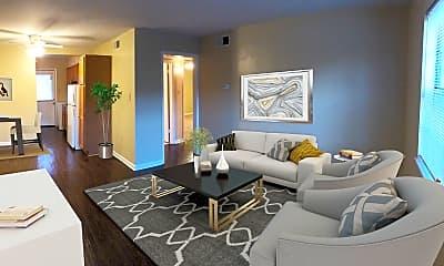 Living Room, 4911 Shifri Ave, 0