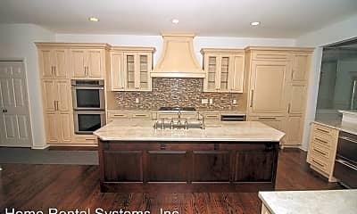 Kitchen, 405 Lake St W, 1