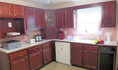 Kitchen, 10 Wallace St, 2