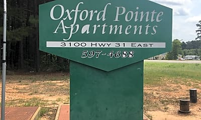 Oxford Pointe Apartments, 1