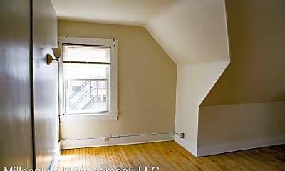 Bedroom, 1107 4th St SE, 1