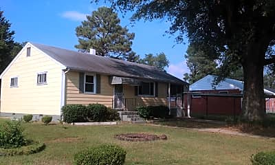 Building, 3104 Glenoa Rd, 0
