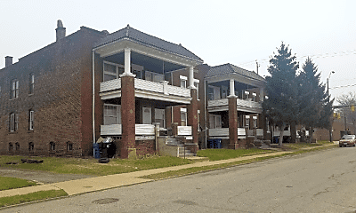 Building, 577 E 118th St, 0