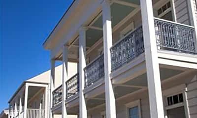 Building, River Garden on Felicity, 2