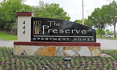 The Preserve, 2