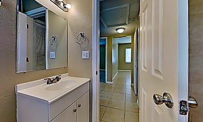Bathroom, 3213 W Tyson Ave, 2