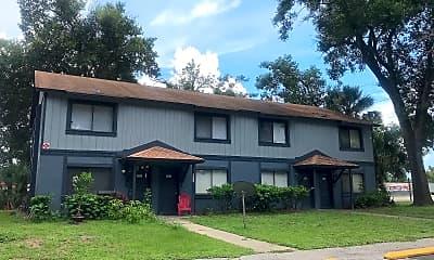 Building, 4918 Pine Cluster Ln, 0