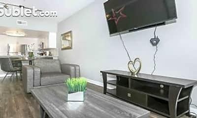 Living Room, 5157 Linda Vista Rd, 1