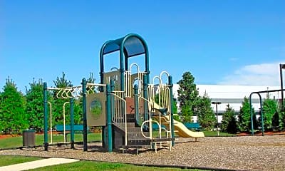 Playground, The Estates At Seven Fields, 2