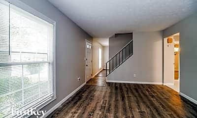 Living Room, 3417 Kroehler Dr, 1