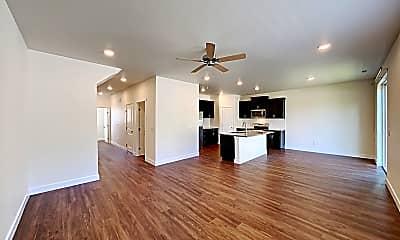 Living Room, 12437 83Rd Avenue East, 1