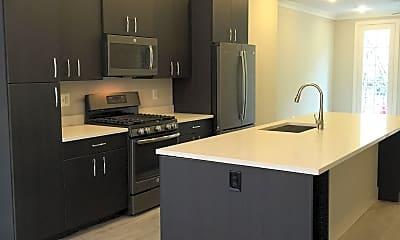 Kitchen, 932 N Buchanan St, 1
