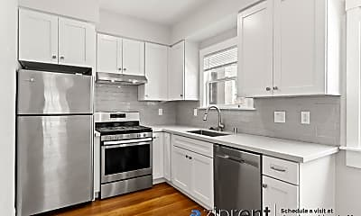 Kitchen, 833 Erie St, 2, 1