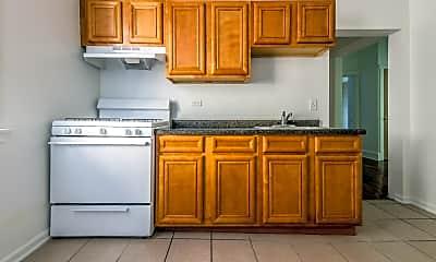 Kitchen, 7755 S Sangamon St, 1