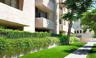Barry Properties, 1