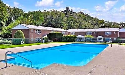 Pool, 29 King James Ln, 2