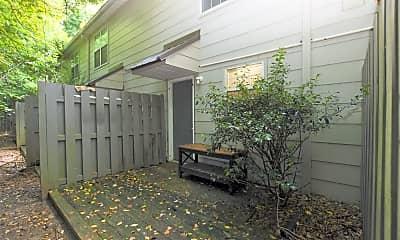 Patio / Deck, 2105 Baytree Rd, 2