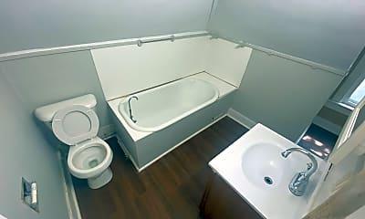 Bathroom, 3311 Charles St, 2