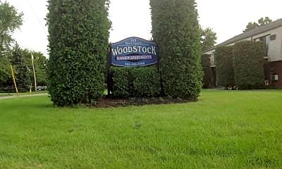 Woodstock Gardens, 1