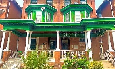 Building, 5031 Hazel Ave, 0