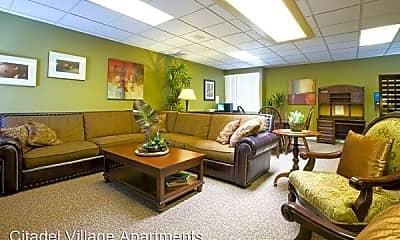 Living Room, 913 N Chelton Rd, 0