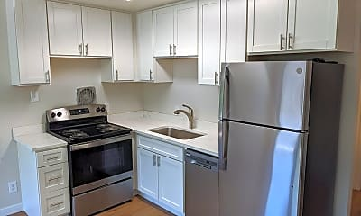 Kitchen, 4259 Gilman Ave W, 2