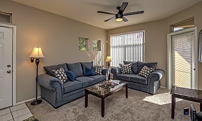 Living Room, 11375 E Sahuaro Dr 2041, 1
