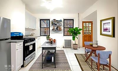 Living Room, 39 Halsey St GARDEN, 0