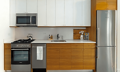 Kitchen, 43-43 Queens St, 2