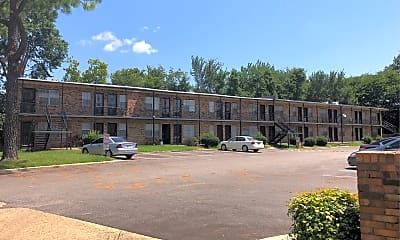 Summereast Apartments, 0