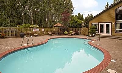 Pool, Waterstone at Silver Creek, 0