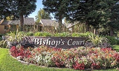 Landscaping, Bishops Court, 0